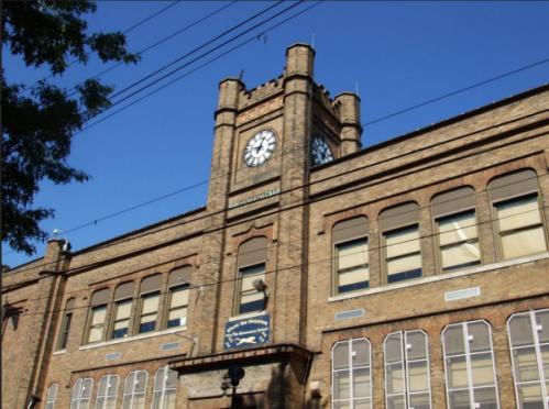 Fortpitschool