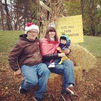 Family Day @ Kite Hill