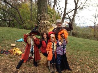 Fall Family Day @ Kite Hill