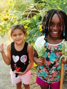 Gardener Friends