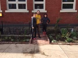 Neighbor Volunteers